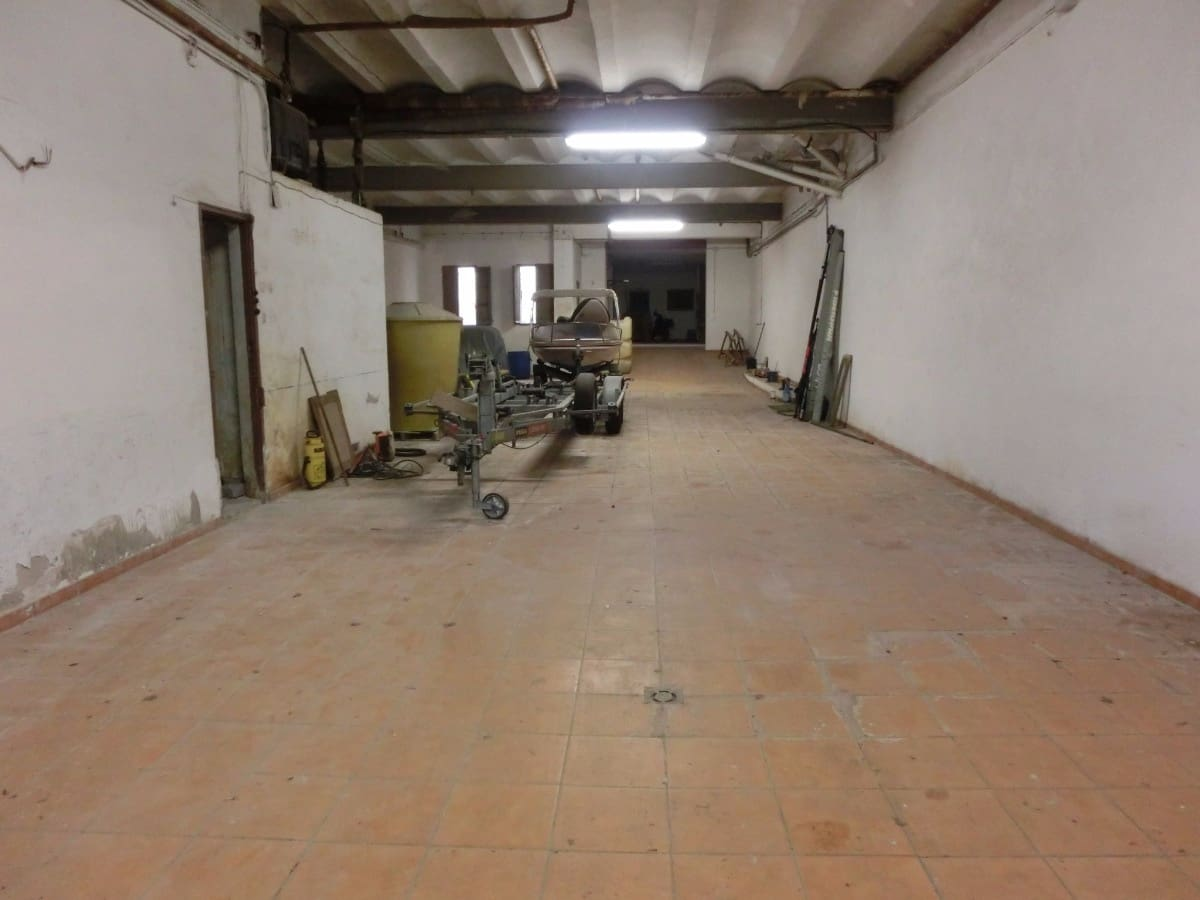 3 bedroom Commercial for rent in Sant Carles de la Rapita - € 1,500 (Ref: 3670131)