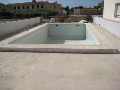 3 Zimmer Reihenhaus zu verkaufen in Sant Jaume d'Enveja mit Pool - 88.000 € (Ref: 3821272)