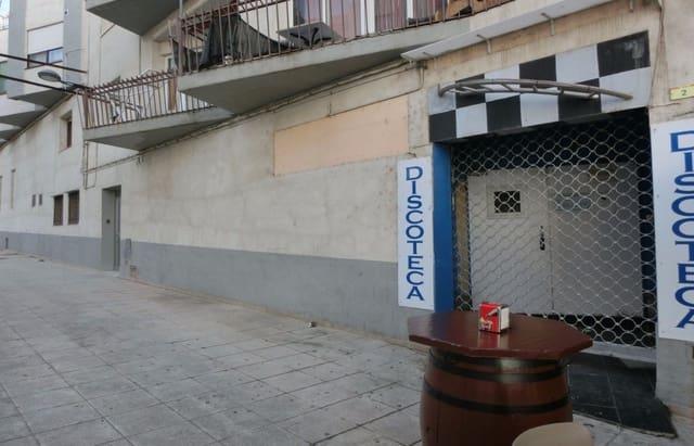 Kommersiell til leie i L'Ampolla - € 1 500 (Ref: 3821461)