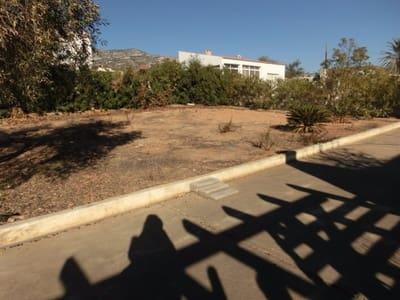 Bauplatz zu verkaufen in Alcanar - 47.000 € (Ref: 3821475)