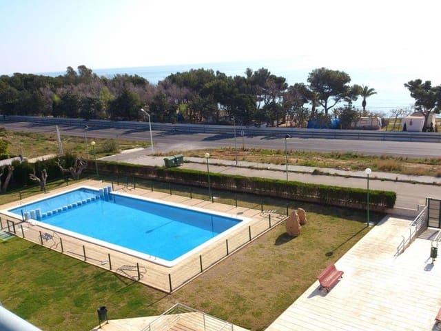 2 sovrum Lägenhet till salu i Alcanar med pool - 108 000 € (Ref: 3911625)