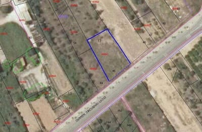 Alcanar Spain Map.Plots Of Land Ruins For Sale In Alcanar 10 Found