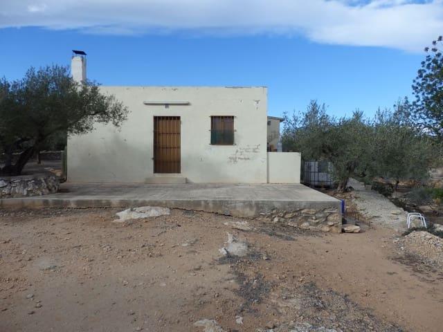 Finca/Casa Rural en El Masroig en venta - 36.750 € (Ref: 3960142)