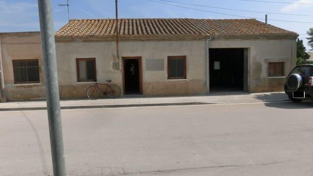 4 chambre Finca/Maison de Campagne à vendre à Sant Jaume d'Enveja - 115 500 € (Ref: 4026947)