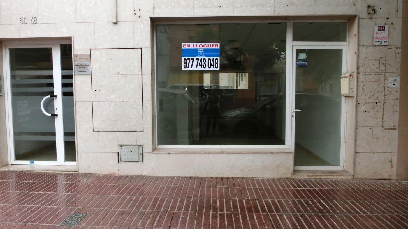 Commercieel te huur in Sant Carles de la Rapita - € 700 (Ref: 4057490)