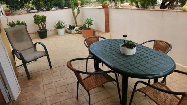 Adosado de 2 habitaciones en Alcanar en venta con piscina - 96.000 € (Ref: 4123872)