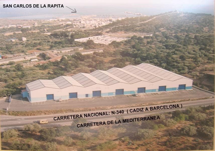 3 soveværelse Virksomhed til salg i Sant Carles de la Rapita - € 235.000 (Ref: 4277755)
