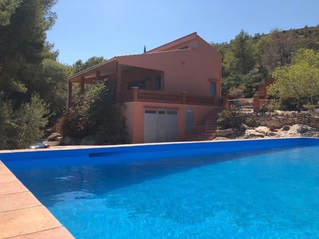 Finca/Casa Rural de 3 habitaciones en Alcanar en venta - 270.000 € (Ref: 4289496)