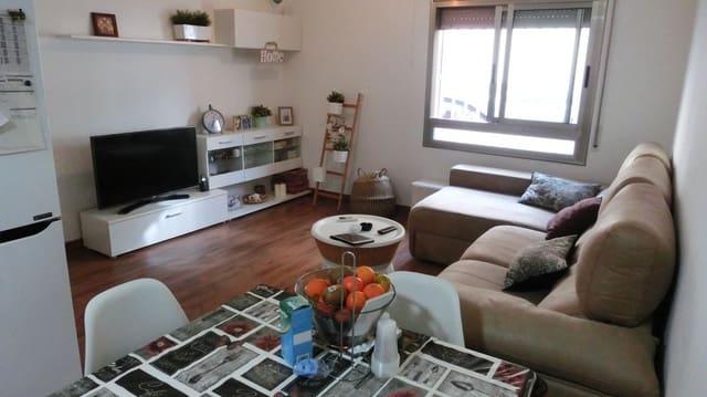 1 makuuhuone Ullakkoasunto myytävänä paikassa Sant Carles de la Rapita - 34 000 € (Ref: 4293694)