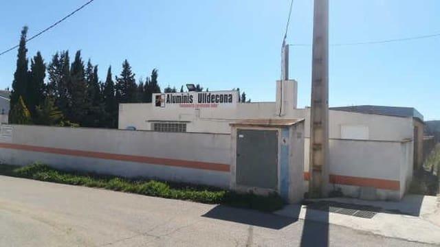 Företag till salu i Ulldecona - 148 888 € (Ref: 4299735)