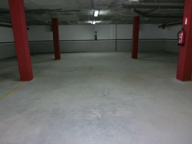 Garage til salg i Sant Carles de la Rapita - € 25.000 (Ref: 4531740)