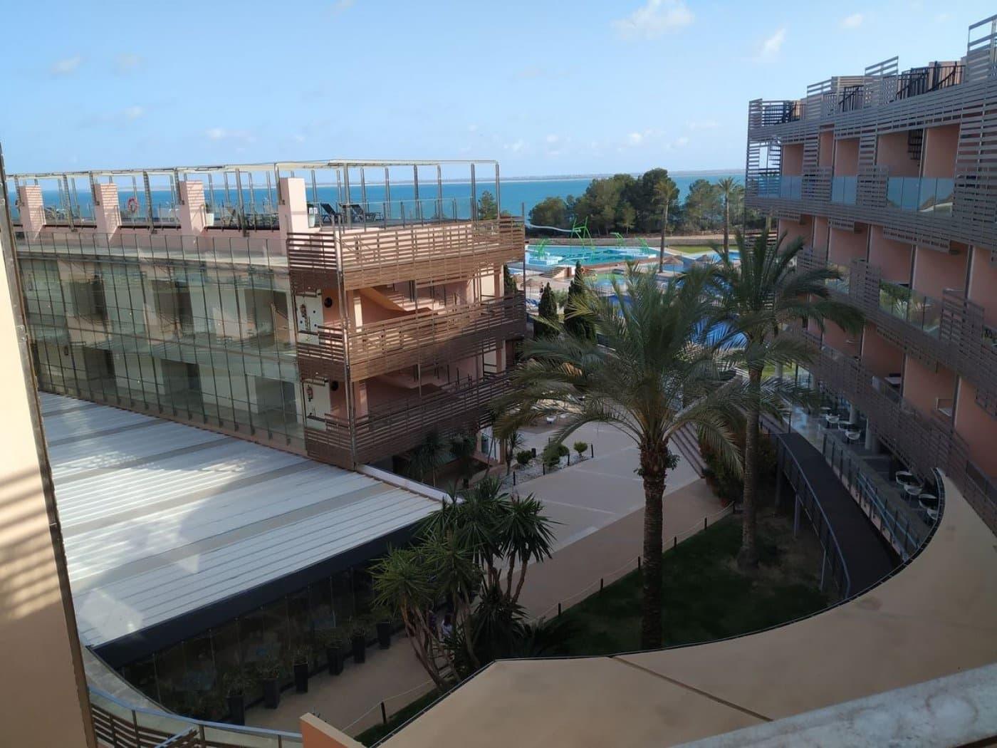1 chambre Loft à vendre à El Perello avec piscine - 79 000 € (Ref: 4604904)