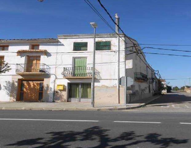 4 soverom Villa til salgs i Sant Joan del Pas - € 58 500 (Ref: 4681480)