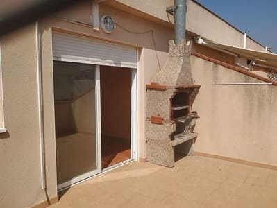 4 chambre Penthouse à vendre à Alcanar - 127 900 € (Ref: 4724763)