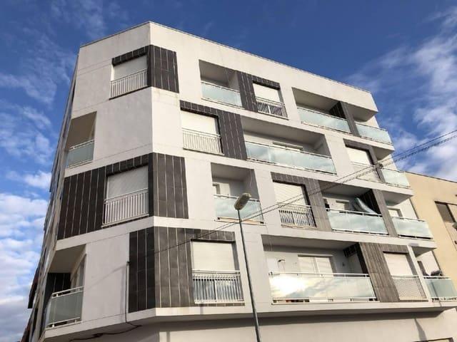 3 chambre Penthouse à vendre à Ulldecona - 39 400 € (Ref: 4751033)