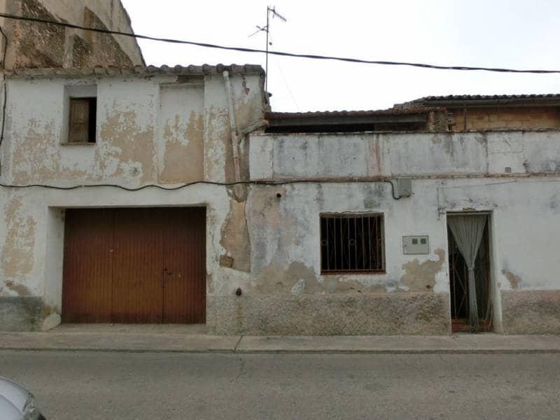 Building Plot for sale in Santa Barbara - € 30,000 (Ref: 4771586)