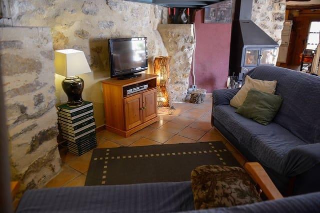 Chalet de 4 habitaciones en Paüls en venta - 140.000 € (Ref: 4801446)
