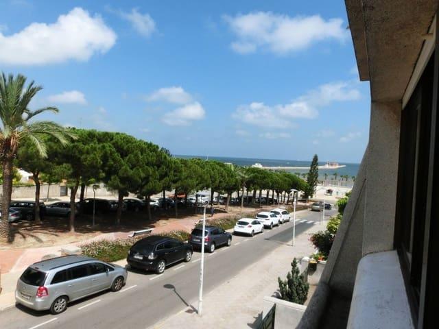 3 sypialnia Dom szeregowy na sprzedaż w Sant Carles de la Rapita z garażem - 245 000 € (Ref: 4882319)
