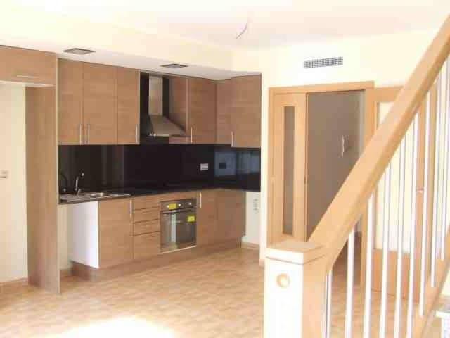 4 soveværelse Penthouse til salg i Sant Jaume d'Enveja - € 135.000 (Ref: 4977572)