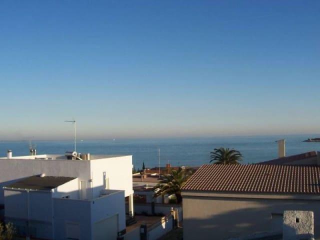 2 makuuhuone Rivitalo myytävänä paikassa Alcanar mukana uima-altaan - 220 000 € (Ref: 5054068)