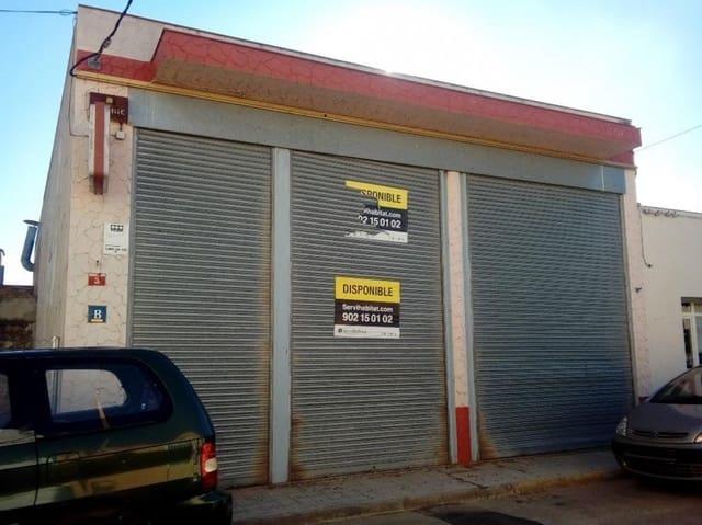 Erhverv til salg i Camarles - € 67.500 (Ref: 5209006)