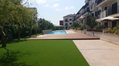 3 Zimmer Apartment zu verkaufen in Sant Jaume d'Enveja mit Pool - 61.000 € (Ref: 5210512)