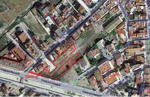 Bauplatz zu verkaufen in Sant Jaume d'Enveja - 62.700 € (Ref: 5210524)
