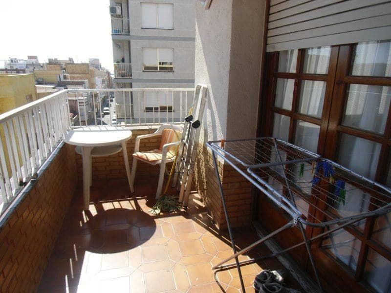3 bedroom Flat for sale in Sant Carles de la Rapita - € 104,900 (Ref: 5214125)