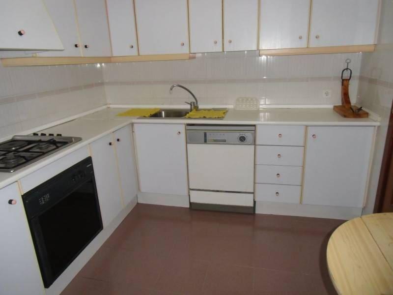 4 bedroom Flat for sale in Sant Carles de la Rapita - € 126,000 (Ref: 5214126)