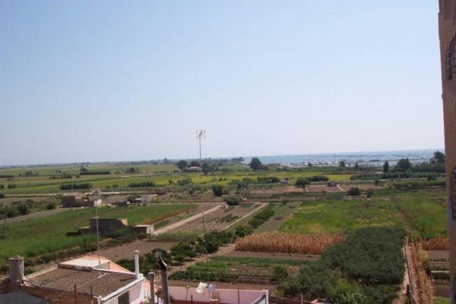 1 chambre Loft à vendre à Sant Carles de la Rapita - 74 000 € (Ref: 5214154)
