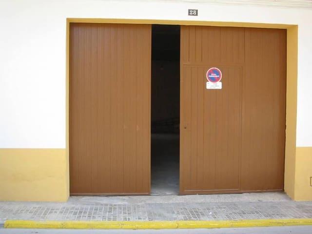Commercial for rent in Alcanar - € 600 (Ref: 5214211)