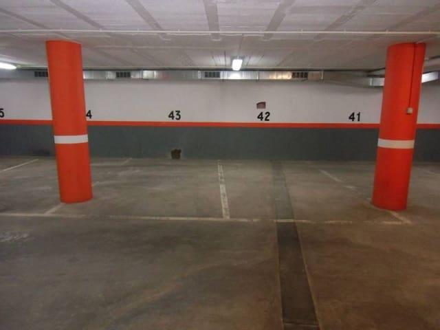 Garage te koop in Sant Carles de la Rapita - € 16.000 (Ref: 5214234)