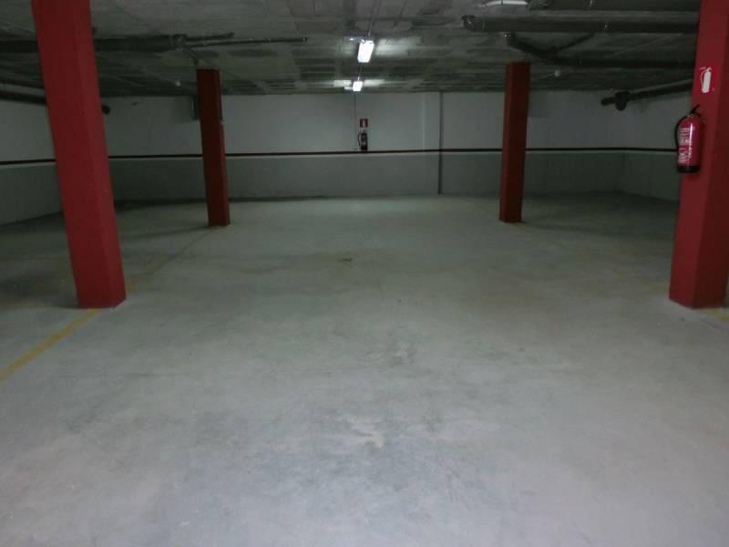 Garage à vendre à Sant Carles de la Rapita - 9 000 € (Ref: 5214238)
