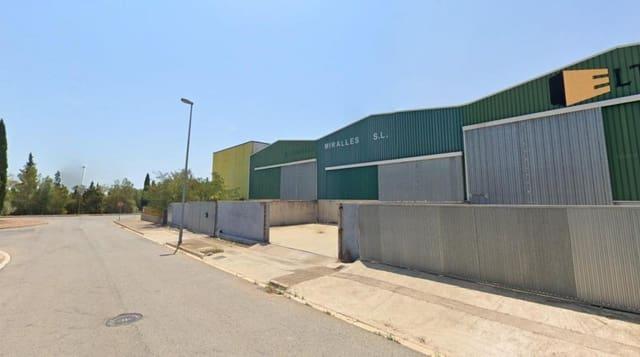 Yritys myytävänä paikassa Camarles - 164 000 € (Ref: 5220616)