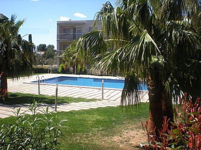2 makuuhuone Huoneisto myytävänä paikassa Alcanar mukana uima-altaan - 85 000 € (Ref: 5225097)