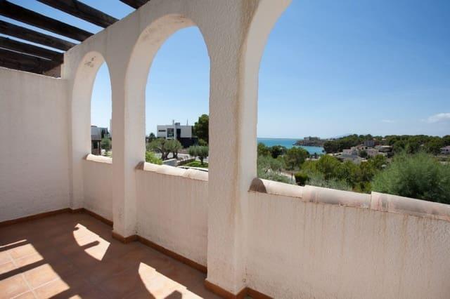 3 sypialnia Dom szeregowy na sprzedaż w El Perello z basenem - 226 500 € (Ref: 5228345)
