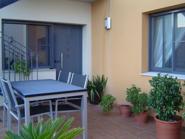 3 sypialnia Mieszkanie na sprzedaż w L'Ampolla z garażem - 140 000 € (Ref: 5242252)