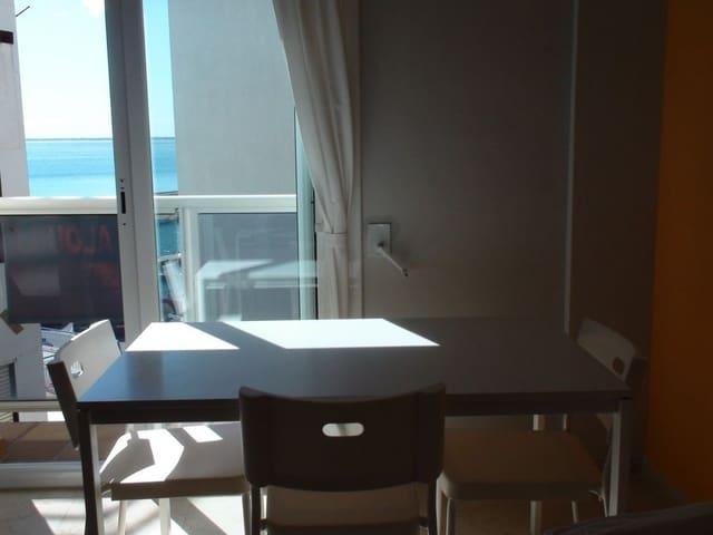 2 sypialnia Penthouse na sprzedaż w L'Ampolla - 115 000 € (Ref: 5245184)