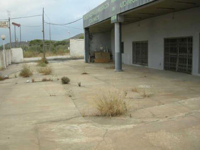 Företag till salu i Alcanar - 107 100 € (Ref: 5284364)