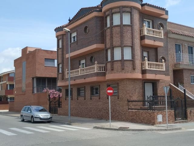 3 soverom Villa til salgs i Amposta med garasje - € 194 500 (Ref: 5326065)