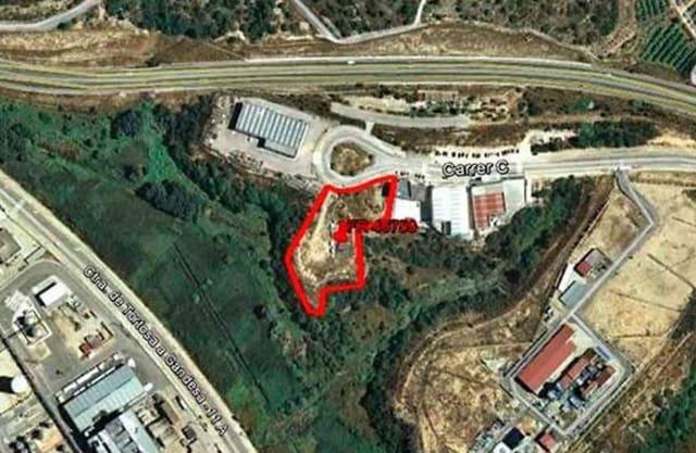 Działka budowlana na sprzedaż w Tortosa - 194 900 € (Ref: 5394472)