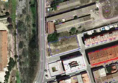 Building Plot for sale in Roquetes - € 245,225 (Ref: 5408101)