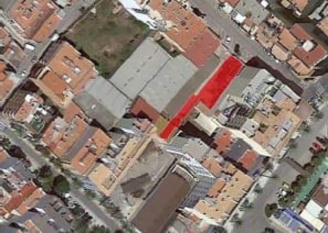 Byggetomt til salgs i Benicarlo - € 248 000 (Ref: 5415950)