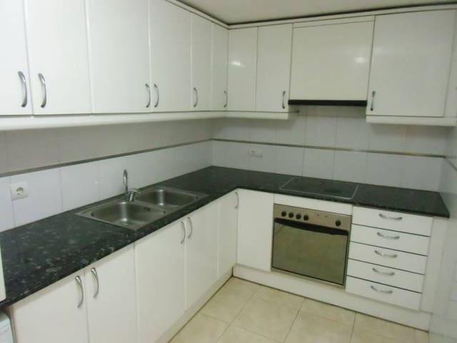 3 chambre Appartement à vendre à Sant Carles de la Rapita - 75 000 € (Ref: 5456578)