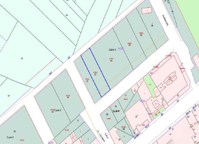 Terrain à Bâtir à vendre à La Senia - 103 400 € (Ref: 5522307)