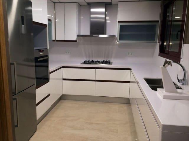 3 Zimmer Reihenhaus zu verkaufen in La Galera mit Garage - 152.000 € (Ref: 5643484)