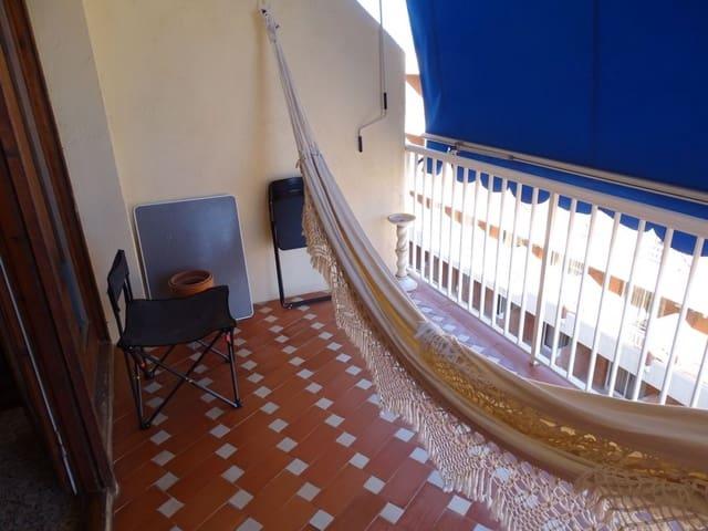 4 sypialnia Mieszkanie na sprzedaż w Sant Carles de la Rapita - 115 000 € (Ref: 5675177)