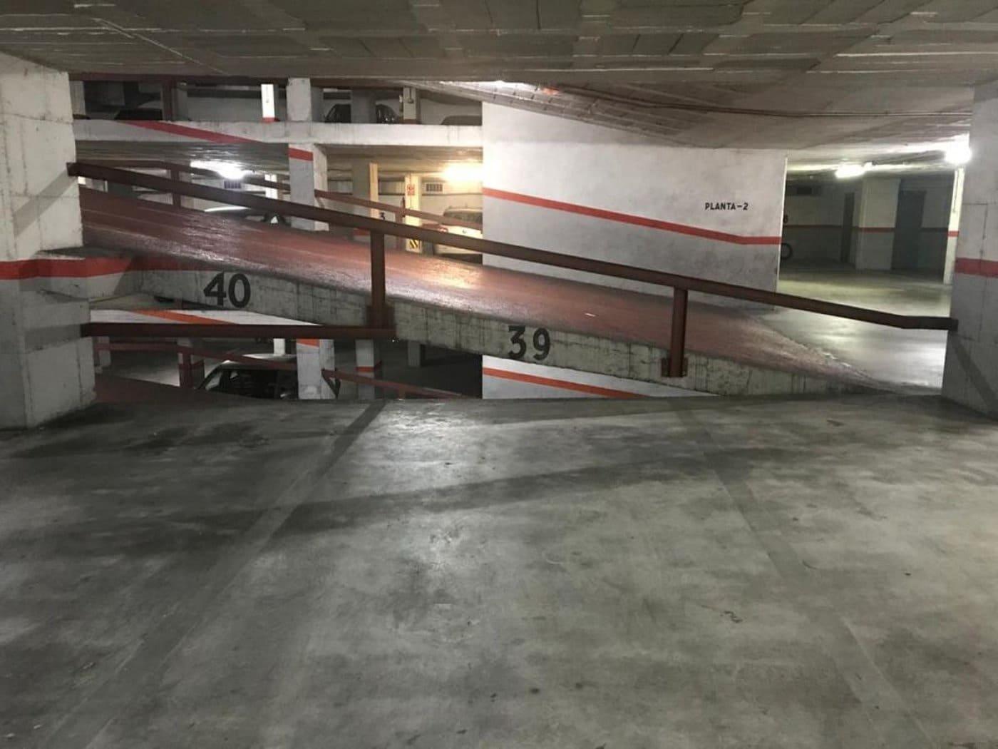 Garage à vendre à Sant Carles de la Rapita - 11 500 € (Ref: 5719244)
