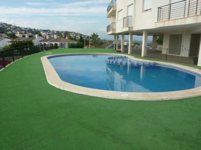 2 sypialnia Dom szeregowy na sprzedaż w Peniscola z basenem - 174 900 € (Ref: 6168955)