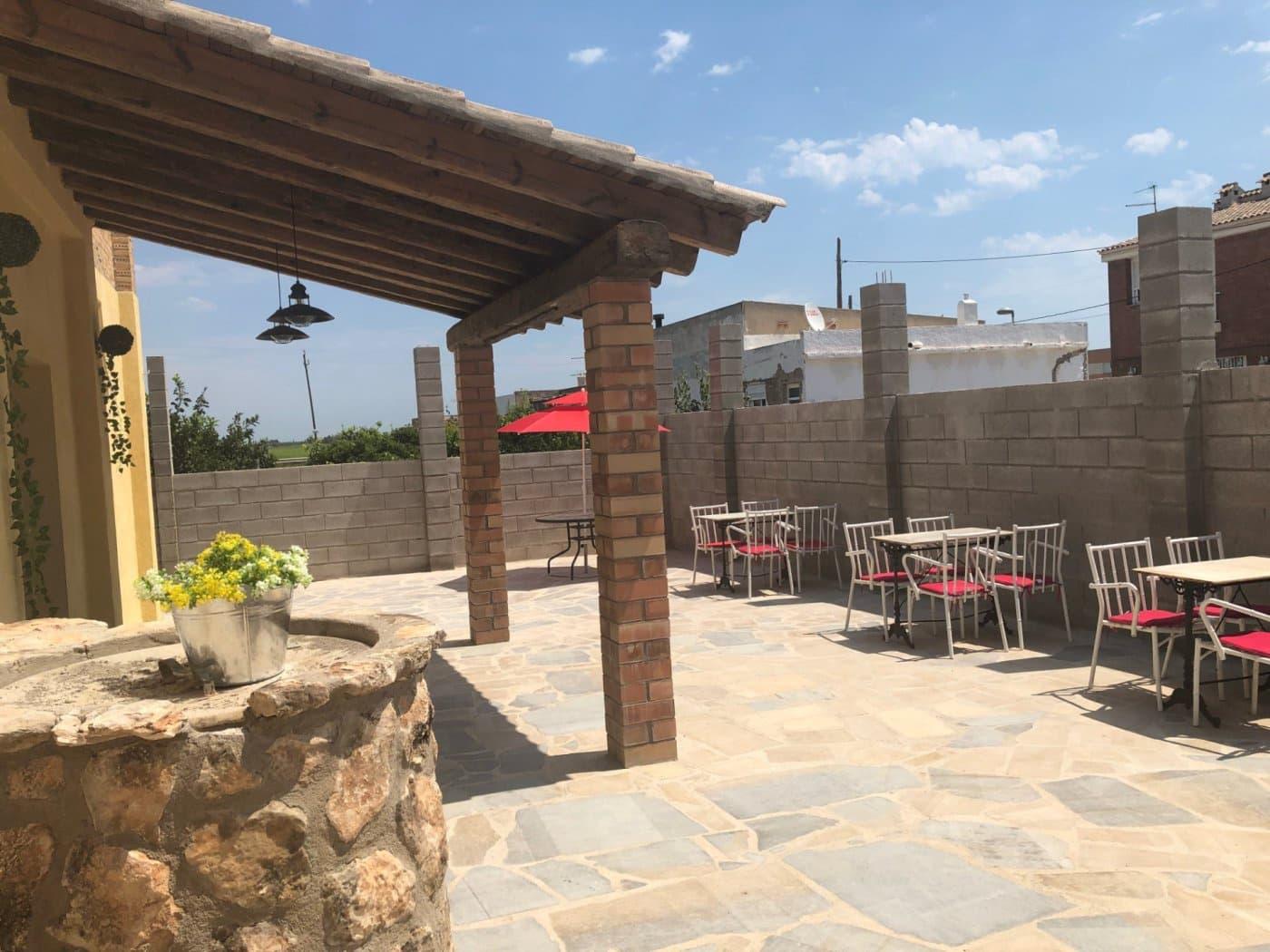 20 bedroom Guesthouse/B & B for sale in Sant Jaume d'Enveja - € 425,000 (Ref: 6169064)